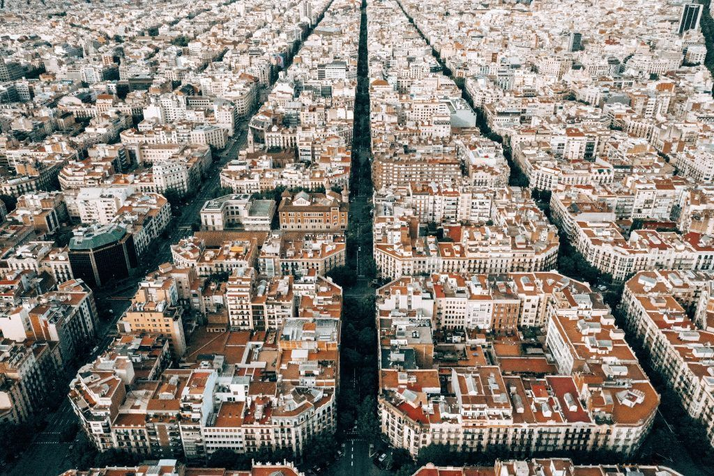 experience in barcelona