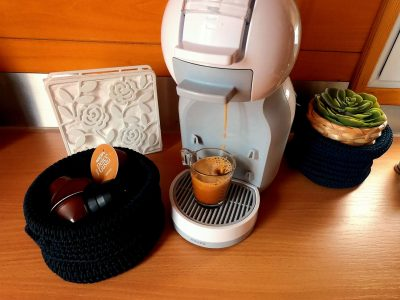 Dolce Gusto Coffemaker